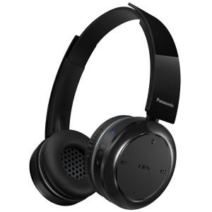 Audífonos Bluetooth Panasonic BTD5 Negro