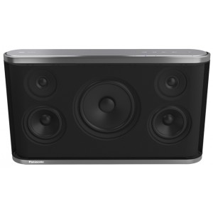 ALL Series Parlante Sonido Hi-Fi y Conexión Multi-Room Panasonic ALL8