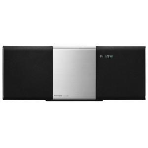 ALL Series Microcomponente Conexión Multi-Room y CD Panasonic ALL5CD Negro