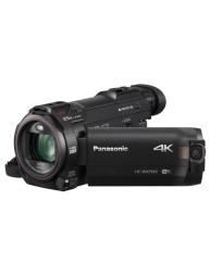 Video Cámara Panasonic Ultra HD 4K con Visor Electrónico WXF990