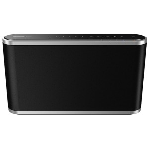 ALL Series Parlante Portátil y Elegante Conexión Multi-Room Panasonic ALL9 Negro
