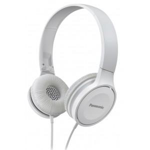 Audífonos Urbanos Diseño Compacto Panasonic HF100M Blanco