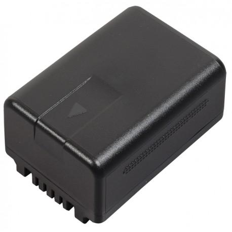 Batería recargable de litio Panasonic VBT190
