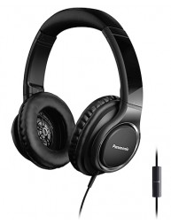 Audífonos High Res Alta Definición Panasonic HD6M Negro
