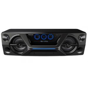 Urban Audio Parlante Diseño One Box Panasonic UA3 Negro