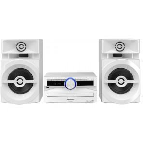 Urban Audio Minicomponente Panasonic AKX100 Blanco