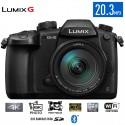 Cámara 6K Photo y Video 4K 20.3 Mp GH5 Lumix G