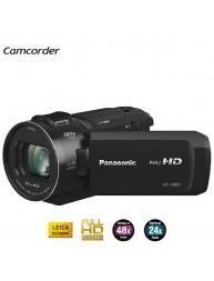 Vídeo Cámara FUll HD Lente Leica Dicomar V800