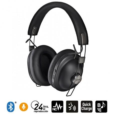 96d28258d67 Panasonic Audifonos Bluetooth Noise Cancelling HTX90 Negro