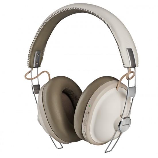 f1e87b98ae4 Panasonic Audifonos Bluetooth Noise Cancelling HTX90 Blanco