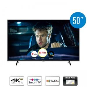 "TV 50"" 4K Ultra HD GX500"