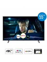 TV 55 4K Ultra HD GX500