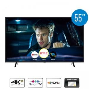 "TV 55"" 4K Ultra HD GX500"
