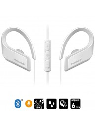 Audífonos Bluetooth Deportivos  BTS35 Blanco
