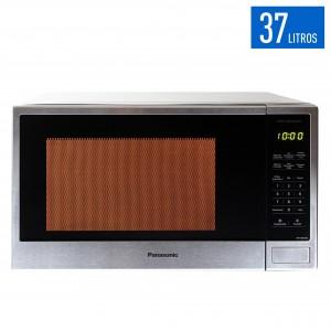 Microondas 37 L SB646 Inox