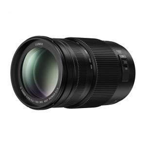 Lente intercambiable 100-300mm FSA100300