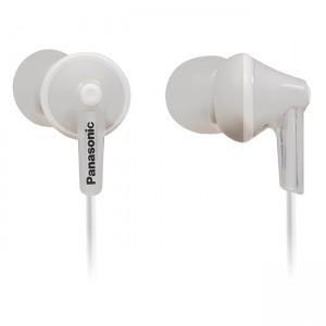 Z. Audífonos In-Ear HJE125 Blanco