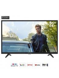"""TV 32"""" LED Sistema Vivid Digital Pro FS500"""