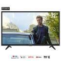 "A. Smart TV 32"" VIERA LED FS500"
