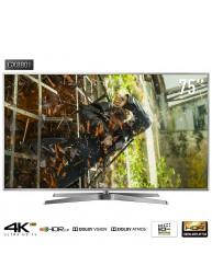 """TV 75"""" LED 4K HDR10+ Dolby GX880"""