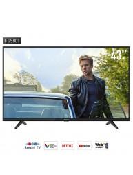 """TV 43"""" LED IPS Sistema Vivid Digital Pro FS500"""