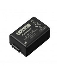 Bateria recargable para la Lumix DMC-FZ60/FZ100/FZ150
