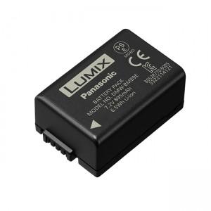 Bateria BMB9E para la Lumix FZ60/FZ100/FZ150
