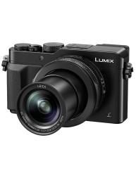 Lumix Cámara Compacta Panasonic LX100 Sensor de Alta Sensibilidad Funciones 4K